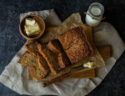 Christian Opitz: Wie schädlich ist Butter?
