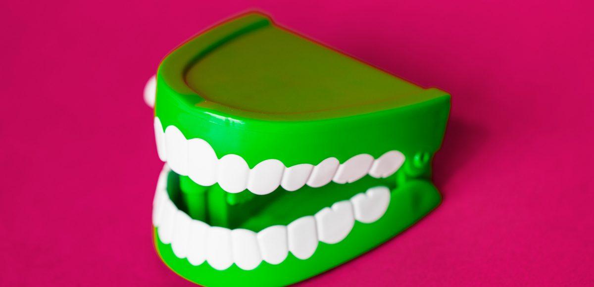 Christian Opitz: Eine Kur zur Verbesserung der Zahngesundheit