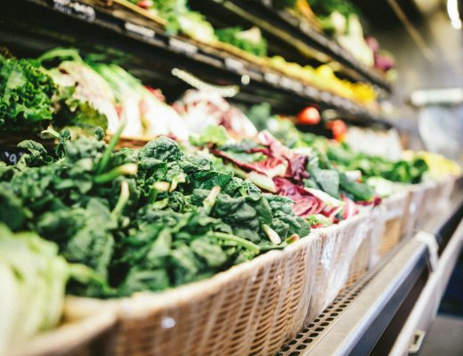 Christian Opitz: Wie wichtig sind regional angebaute Lebensmittel?