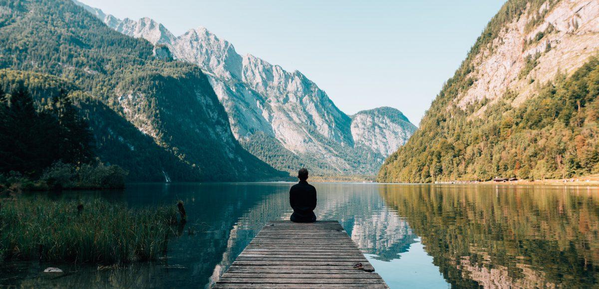 Christian Opitz: Selbstliebe, Absichtslosigkeit und Flow