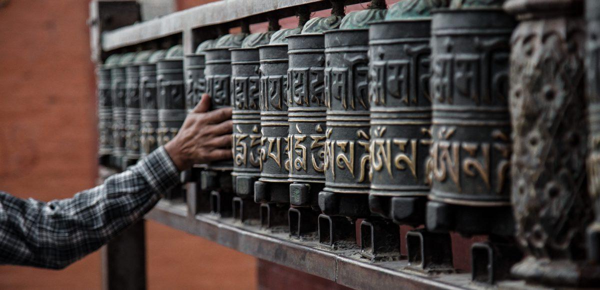 Christian Opitz: Wim Hof und die vollständige Methode des tibetischen Tummo-Yoga