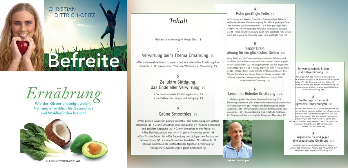 Christian Opitz: Befreite Ernährung