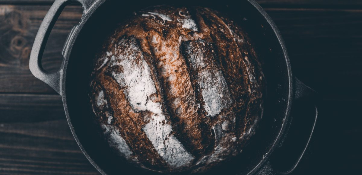 Christian Opitz: Kann Brot gesund sein?